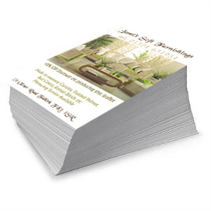 A4 130G GLOSS Two Sided Leaflets